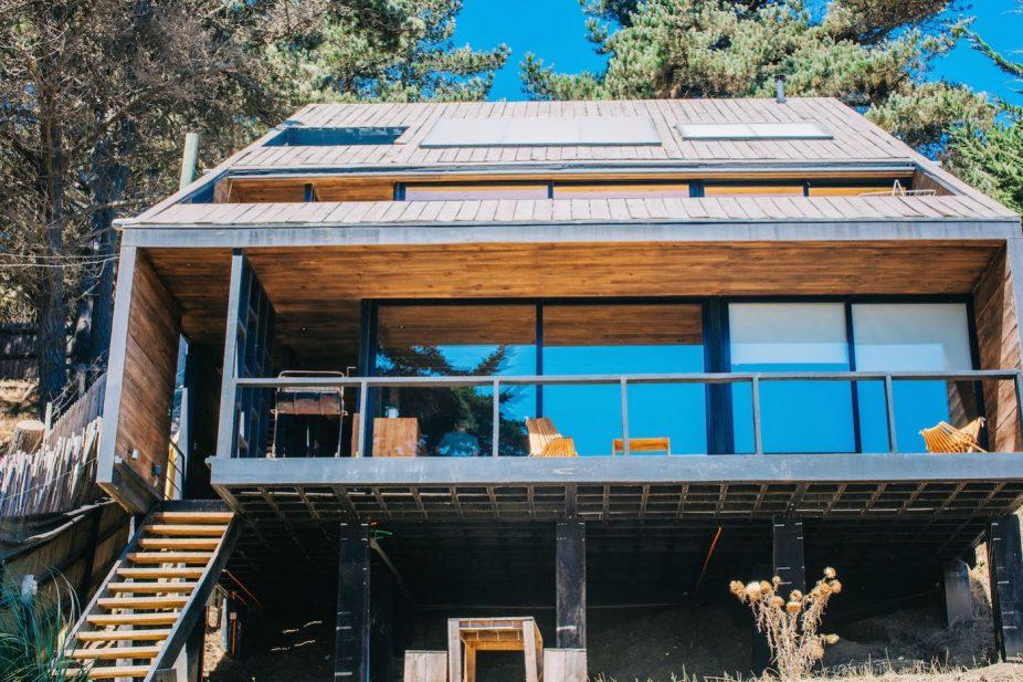 matanzas accommodation, eco house