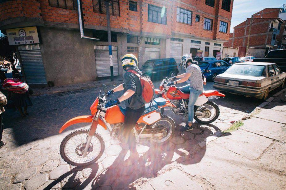 offroad bolivia tour